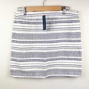 Tommy Hilfiger Mini Skirt NWT
